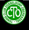 Tennisclub Düsseldorf-Oberkassel (Grün-Weiss 1920) e.V. - Logo