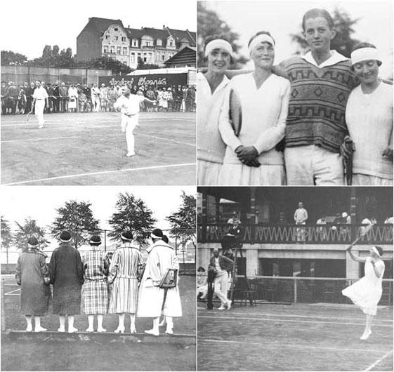 Tennisclub Düsseldorf-Oberkassel (Grün-Weiss 1920) e.V.