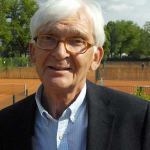 1. Vorsitzender  Klaus Walter