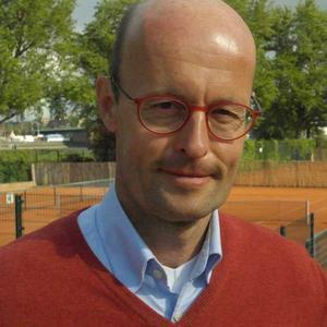 2. Vorsitzender  Bernd Reeker