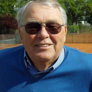 Sportwart  Lutz Weil